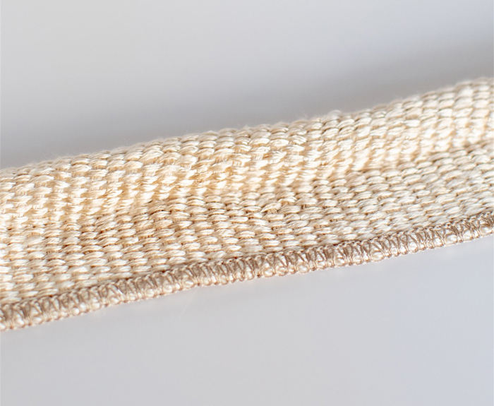 Maxsil®Tex Silica Tadpole Tapes with Silica Rope Core