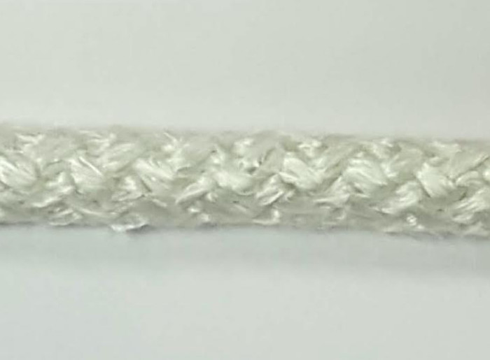 Fiberglass Dense-Knitted Ropes
