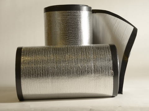 Radiant Heat Shields