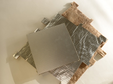 Die-Cut Heat Shields