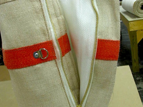 Tube Seal Jacket